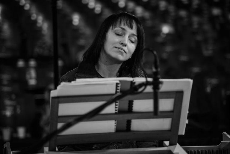 Anna Filrus nuty muzyka orkiestra